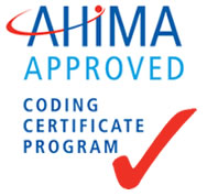 Medical coding and billing school ahima approved